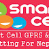 Smart Cell GPRS & MMS Settings For Nepal