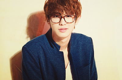 Park Chanyeol Exo Next Door