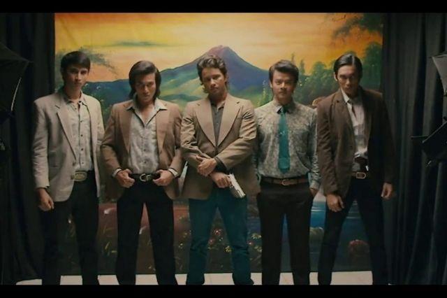FILM - Serigala Terakhir 2009 Full HD
