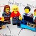 """""""The Big Bang Theory"""" virará personagens LEGO"""
