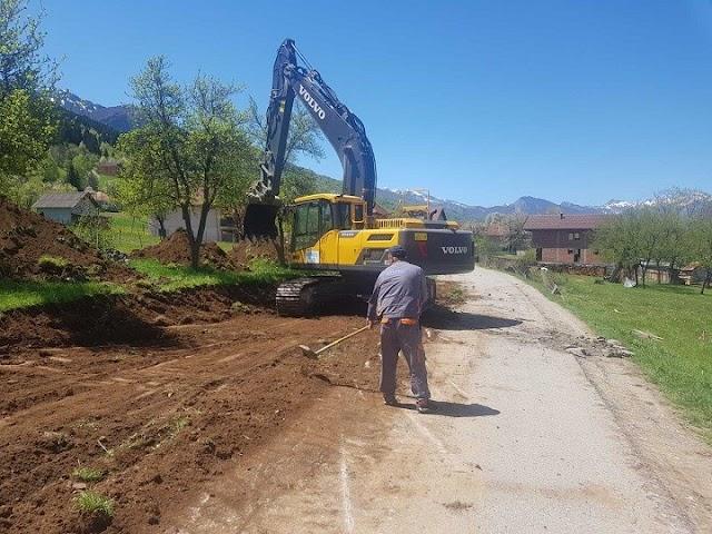 Vlada obezbijedila sredstva za eksproprijaciju puta Plav-Vojno selo-Gusinje