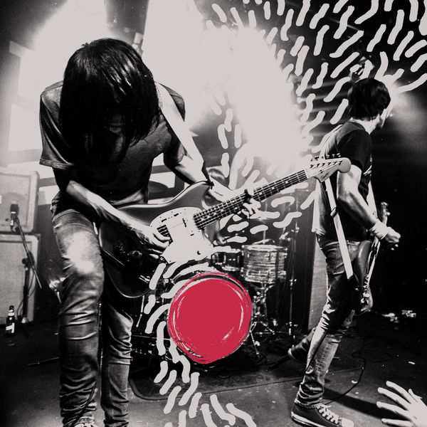 The Cribs - 24-7 Rock Star S**t  Cover