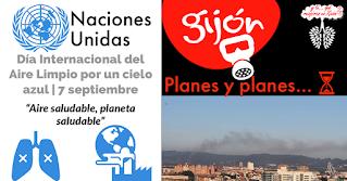 Día Internacional del Aire Limpio