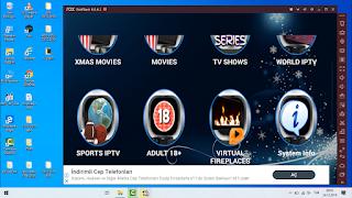 Live Lounge Apk ile herşeyi yapabilirsiniz tüm Dünya Kanallari izle