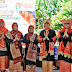 """""""Pangek Sumpu"""" Hadir di Festival Kuliner Nusantara 2020 Tanjungpinang"""