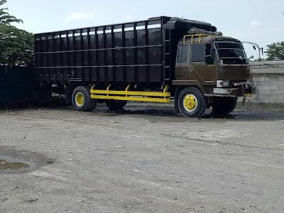 Jasa Angkutan Truk di Banjarmasin