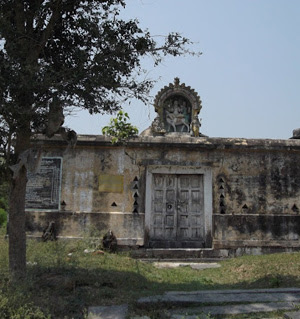 Agastheeshwarar Temple Achirappakkam Kanchipuram