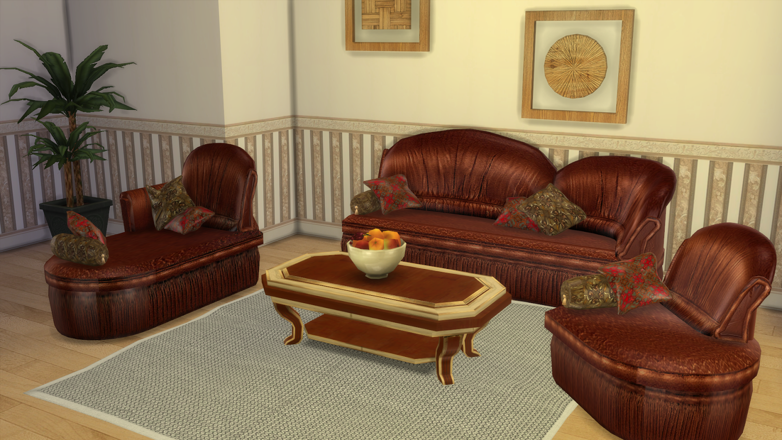 sims 4 cc's  the best living roomleo sims