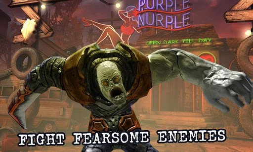 Game: DEATH DOME 2.1.2 APK + DATA Direct Link