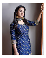 Shraddha Srinath (Indian Actress) Biography, Wiki, Age, Height, Family, Career, Awards, and Many More