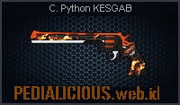 C. Python KESGAB