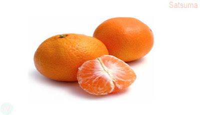 satsuma fruit
