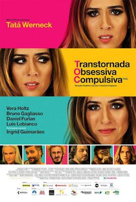 TOC - Transtornada Obsessiva Compulsiva (2017) Dublado e Legendado HD 720p