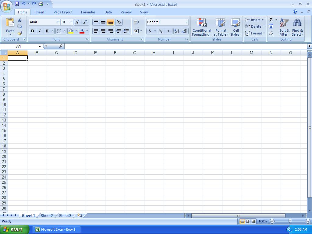 Titik Setiani Penggunaan Delete Pada Ms Excel Amp