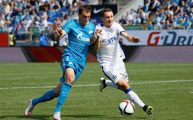 بث مباشر مباراة زينيت وكريليا سوفيتوف اليوم 26-06-2020 الدوري الروسي