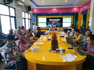 The Gate of Secret Resmi Jadi Tagline City Branding Kota Cirebon