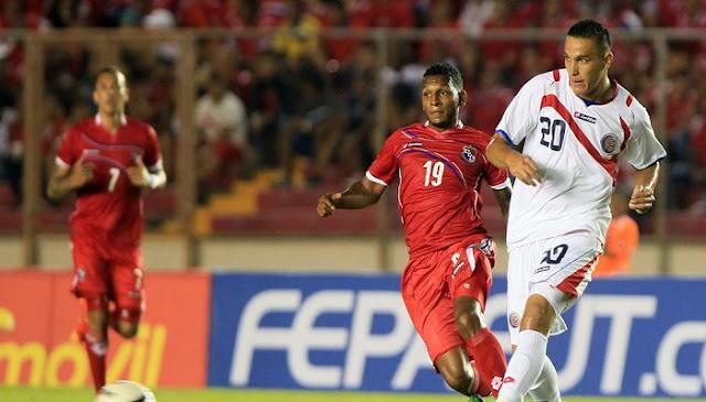 Costa Rica vs Panama en vivo
