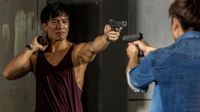 Produced by  Gordon Chan...producer Charlie Kai-chung Wong...producerFilm Editing by  Wai-Chiu ChungStunts  Cho-Kuen Chu...stunt coordinator Jason Li...stunt performer Philip Ng...stunt coordinatorAdditional Crew  Chin-Wai Lai...presenter