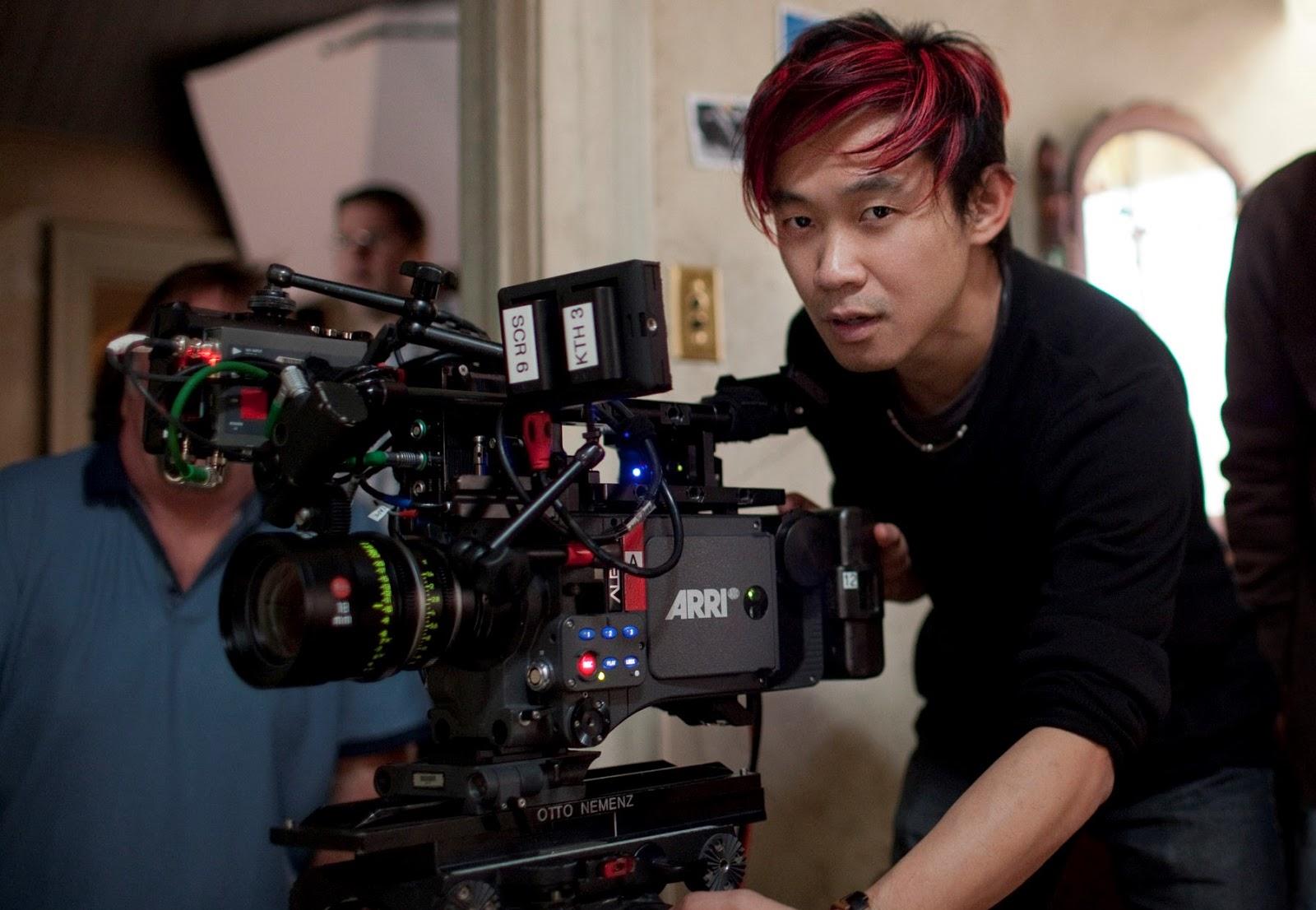 James Wan Filme