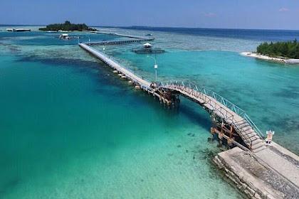 4 Pulau Cantik Di Pulau Seribu Ini Menjadi Favorit Wisatawan