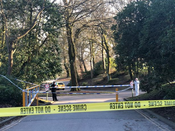 UK Bolton park 'murder': Seven year old, Girl, was stabbed to death by stranger in front of parents