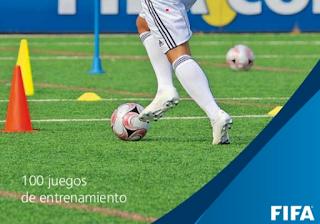 100 Juegos de entrenamiento de ´fútbol (FIFA)