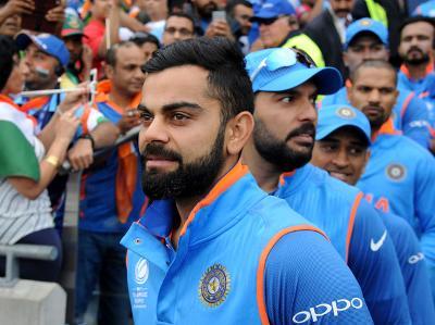 पाकिस्तान से फाइनल किसी सामान्य मैच की तरह: कोहली - Cricket News