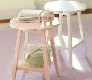 side table for baby