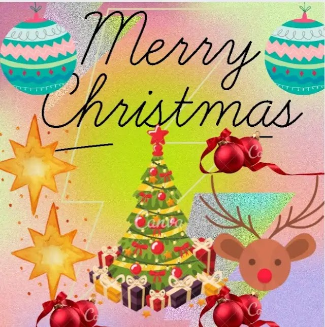 Astonishing Merry Christmas Images, Wishes & Pictures 2021 for Free Download