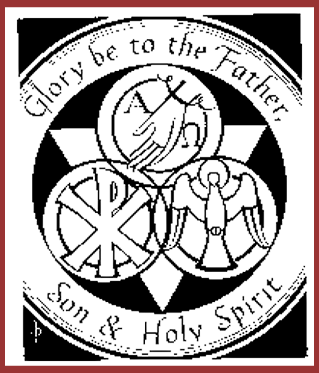 holy ghost symbol Gallery