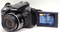 harga Canon PowerShoot SX50