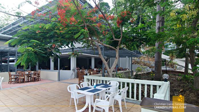 Bayview Resort Phi Phi Restaurant
