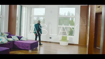 VIDEO | Aslay - Naenjoy | Download New song