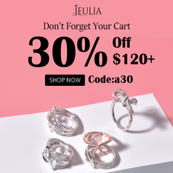 Jeulia Promise Rings For Her