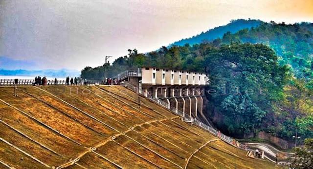 Dimna Lake -Jamshedpur