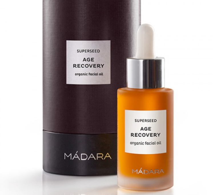 Fitness And Chicness-Regalos Navidad Originales-Madara Age Recovery Serum