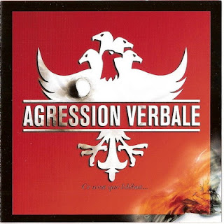 Agression Verbale - Ce N'est Que L'debut (1998) Flac+320