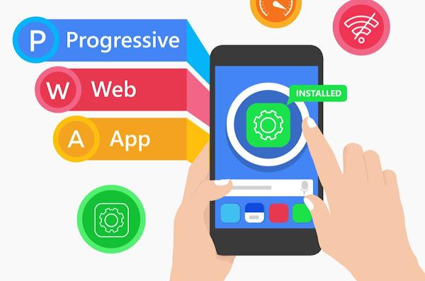 PWA là gì 5 ưu nhược điểm của ứng dụng web tiến bộ