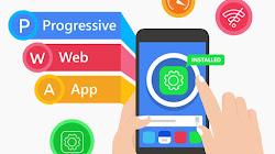 PWA là gì? 5 ưu nhược điểm của ứng dụng web tiến bộ