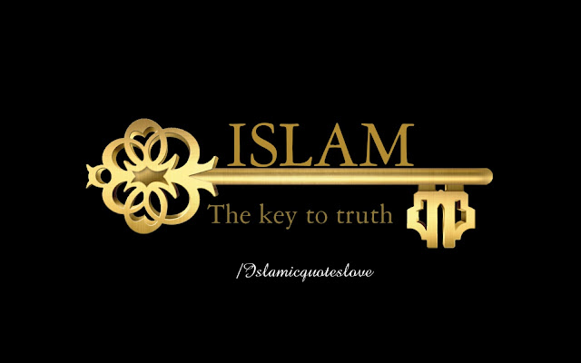 Islam The Key to truth.