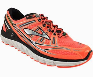 Mens Brooks Transcend