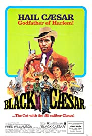 Black Caesar 1973 Watch Online