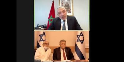 Une délégation marocaine à Israël pour préparer le nouveau partenariat et voici les secteurs économiques visés