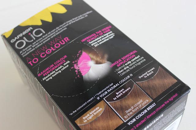 Dark Brown Hair Dye Garnier Hair Color Highlighting And