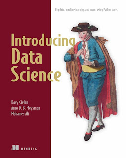 Introducing Data Science PDF