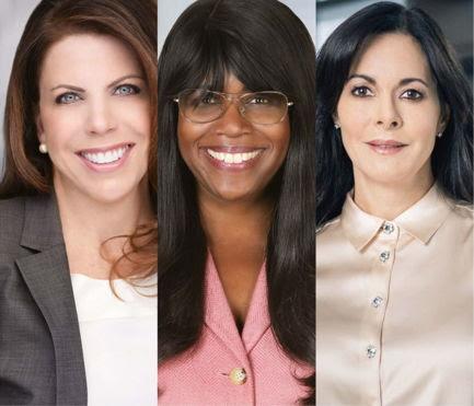 Tres ejecutivas de Hyundai incluidas en la lista de las 100 mujeres líderes de Automotive News