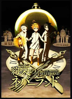Yakusoku no Neverland [The Promised Neverland] Download Link