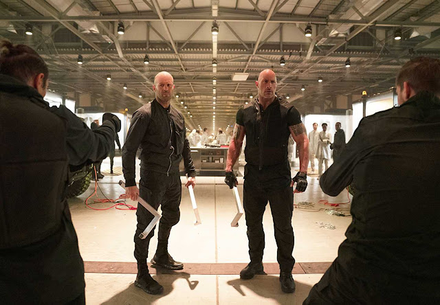 Download Fast & Furious Hobbs & Shaw (2019) In Hindi Dual Audio HDRip 720p || Moviesda 5