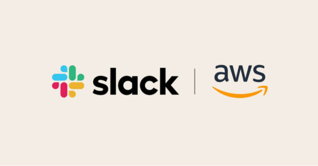 Slack and Amazon Join Hands to take on Competitors