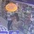 VÍDEO: CASAL É FLAGRADO FURTANDO PRODUTOS DA DROGARIA PAGUE MENOS; ASSISTA